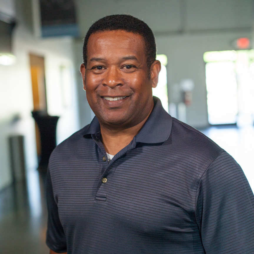 Cary Cain, Downtown Durham Production Lead